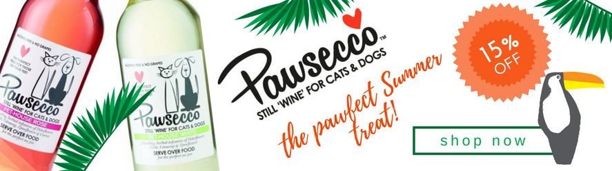 pawsecco cats and dogs