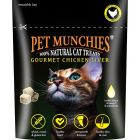 Pet Munchies Gourmet Chicken Cat Treats 10g