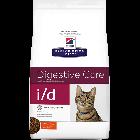 Hill's Feline Prescription Diet i/d Digestive Care 5kg