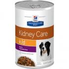Hill's Prescription Diet k/d Canine Wet