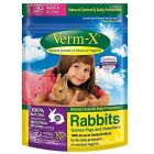 Verm-X Herbal Pellets for Rabbits & Small Rodents 180g