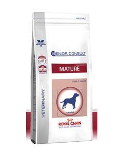 Royal Canin Canine Senior Consult - Dogtor.vet
