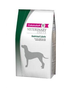Eukanuba Canine Restricted Calorie - Dogtor.vet