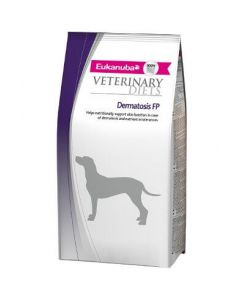 Eukanuba Canine Dermatosis - Dogtor.vet
