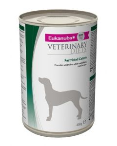 Eukanuba Canine Reduced Calorie - Dogtor.vet