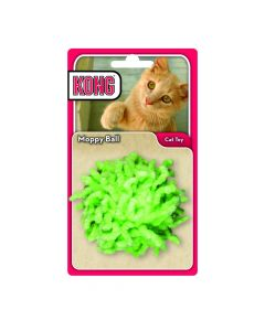 KONG Active Moppy Ball Pack