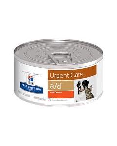 Hill's Prescription Diet a/d Canine & Feline Wet