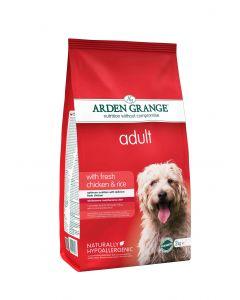 Arden Grange Chicken - Dogtor.vet