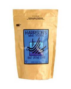 Harrisons Adult Lifetime Coarse 454g