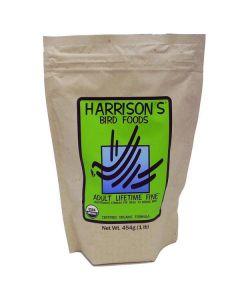 Harrisons Adult Lifetime Fine 454g