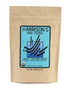 Harrisons Adult Lifetime Mash 454g
