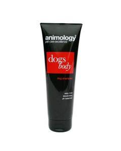 Animology Dog's Body Shampoo 250ml