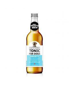 Anxiety Tonic - Dogtor.vet