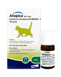 Atopica - Dogtor.vet