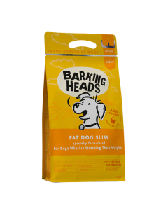 Barking Heads Fat Dog Slim 2kg