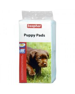 Beaphar Puppy Training Pads (pack of 30)