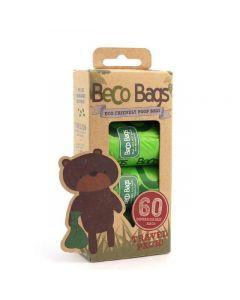 Beco Poop Bags - Dogtor.vet
