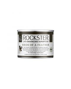 Rockster Birds of a Feather Tin 195g