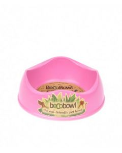 Beco Dog Bowl Small (Pink)