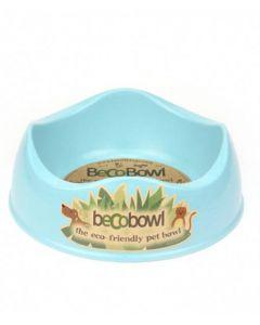 Beco Dog Bowl Medium (Blue)