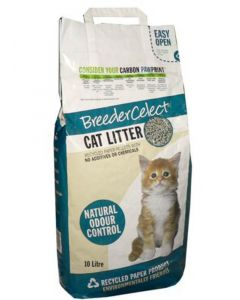 Breeder Celect Pet Litter 10L