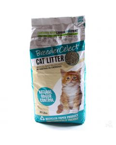 Breeder Celect Pet Litter 20L