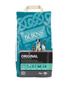 Burns Original Adult Fish & Brown Rice 15kg