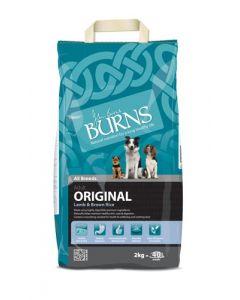 Burns Original Adult Lamb & Brown Rice 2kg