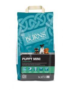 Burns Original Puppy MINI Chicken & Rice 12kg