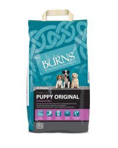 Burns Original Puppy Chicken & Brown Rice 12kg