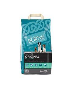 Burns Original Adult Fish & Brown Rice 2kg