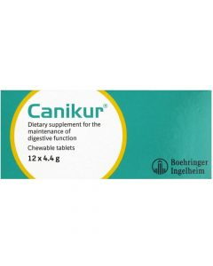 Canikur Tablets for Dogs (pack of 96)