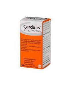 Cardalis - Dogtor,vet