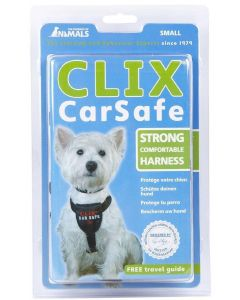 CLIX CarSafe S - Dogtor.vet
