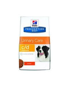Hill's Prescription Diet c/d Canine Dry