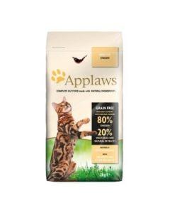 Applaws Adult Cat Chicken 2kg