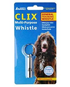 Clix Multi-Purpose Training Whistle
