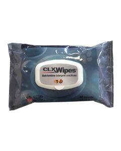 CLX Wipes 40 lingettes nettoyantes- La Compagnie des Animaux