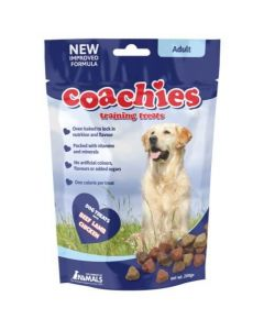 Coachies Adult - Dogtor.vet