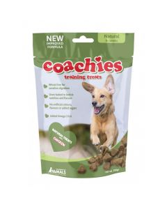 Coachies Sensitive Dog Training Treats 200g