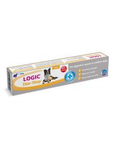 Logic Diar-Stop Paste for Medium Dogs 24ml