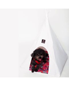 Coco Jojo Pet Tepee - Small