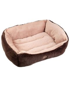 "Gor Pets Dream Sandalwood Slumber Bed - 22"""