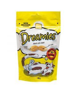 dreamies - dogtor.vet