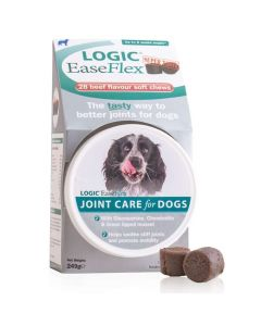 Logic EaseFlex for Dogs - Beef