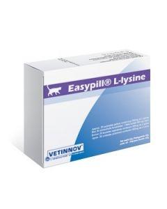 Easypill L-Lysine Pellets for Cats 30 x 2g