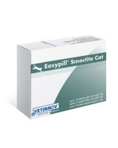 Easypill Smectite Pellets for Cats 20 x 2g
