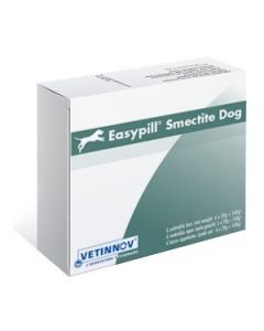 Easypill Smectite Chien - La compagnie des animaux