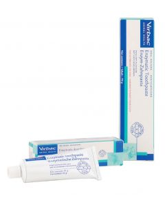 Virbac Enzymatic Toothpaste for Cats - Fish 43g