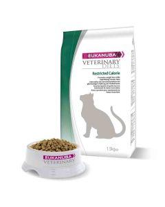 Eukanuba Feline Reduced Calorie - Dogtor.vet